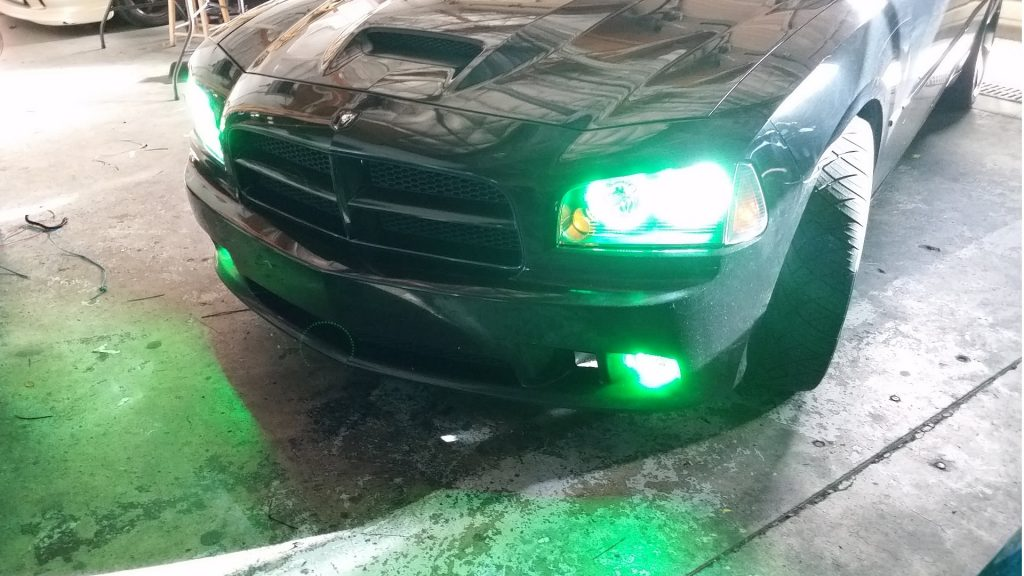HID kits in lynnwood