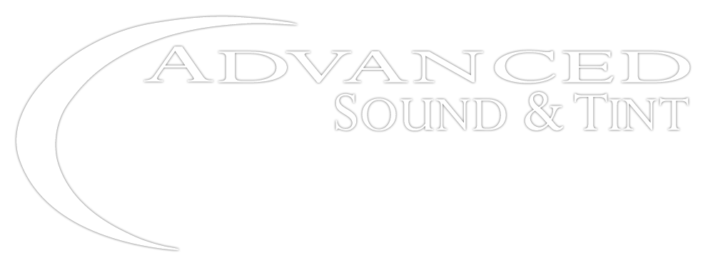 Advanced Sound & Tint logo