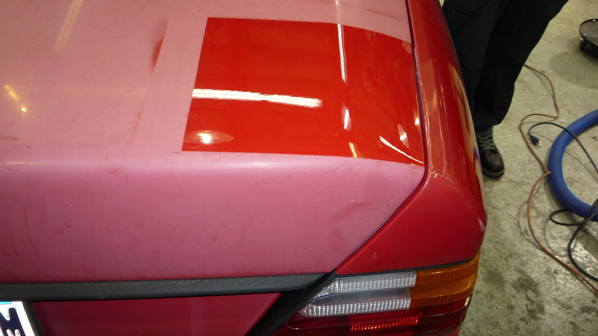Car details in lynnwood